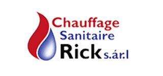 Chauffage Sanitaire Rick à Luxembourg